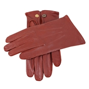 Dents Men's Leather Gloves - English Tan
