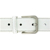 Best Selling Belt - White