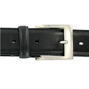 Best Price - Smart Black Dress Belt