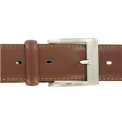 Best Price - Smart Brown Dress Belt