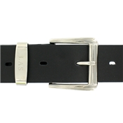 Best Price -  Black Chunky Casual Belt