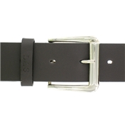 Best Price -  Brown Chunky Casual Belt