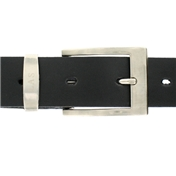 Best Price -  Black Chunky Dress Belt