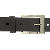 Best Price -  Brown Chunky Dress Belt