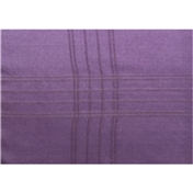 Silk Pocket Handkerchief - Lilac
