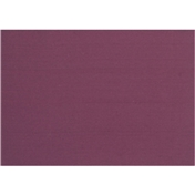 Silk Pocket Handkerchief - Plum