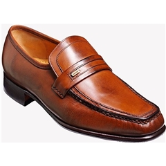 Barker Shoes Style: Wesley Chestnut Calf