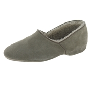 Draper Sheepskin Slipper Anton - Nut