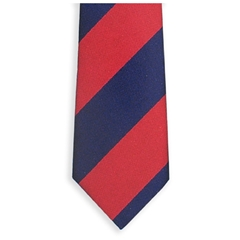 1st City of London Royal Fusiliers Regimental Tie