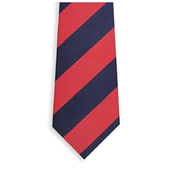 Adjuant General's Corps Regimental Tie