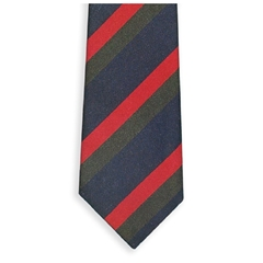 Black Watch Royal Highland Regimental Tie