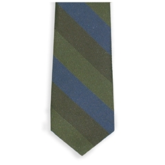 Cameronians Scottish Rifles Regimental Tie