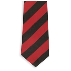 Devonshire Regimental Tie