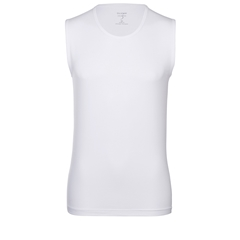 Olymp Level Five Tank Top  - White