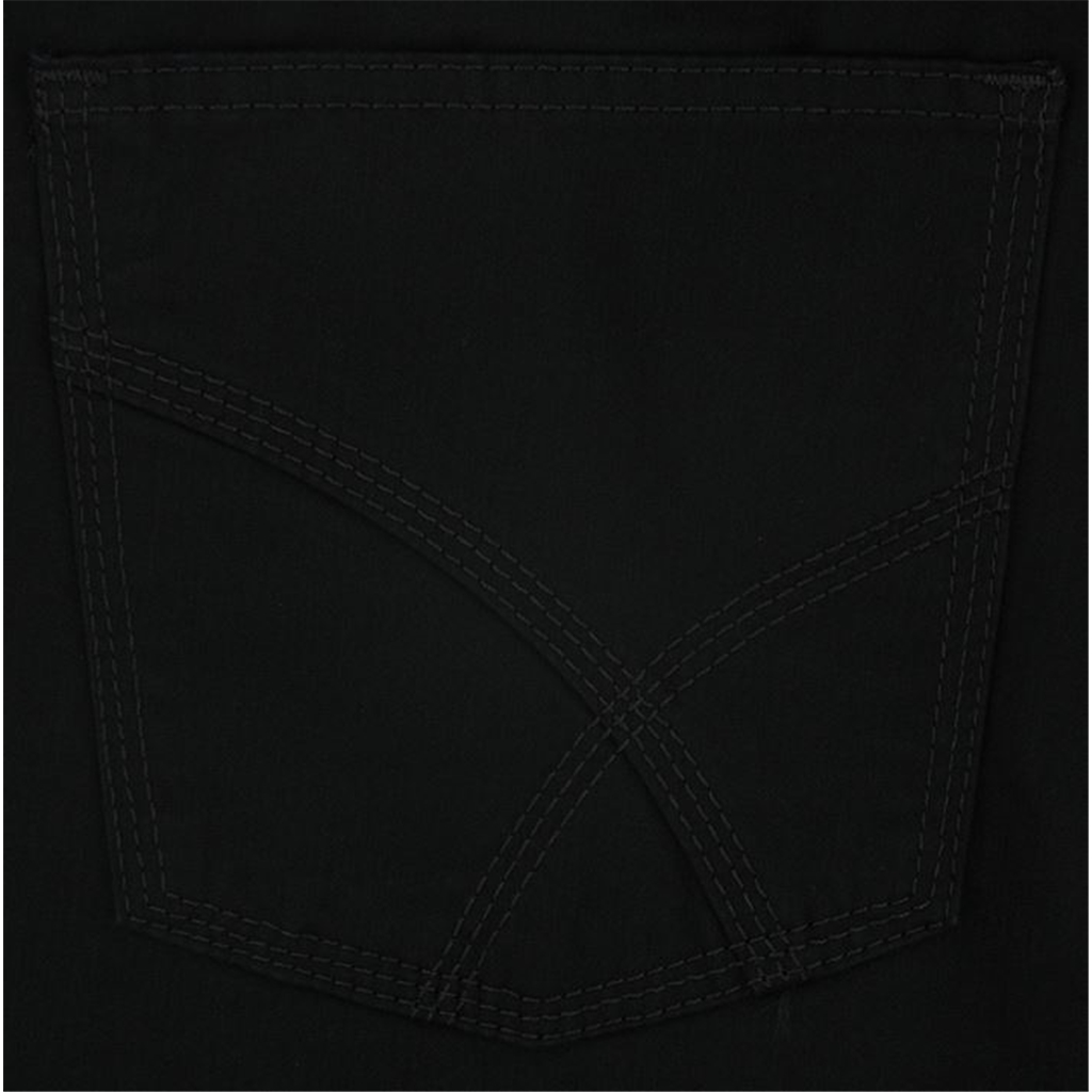 Brax Five Pocket Trouser Fine Cotton - Navy