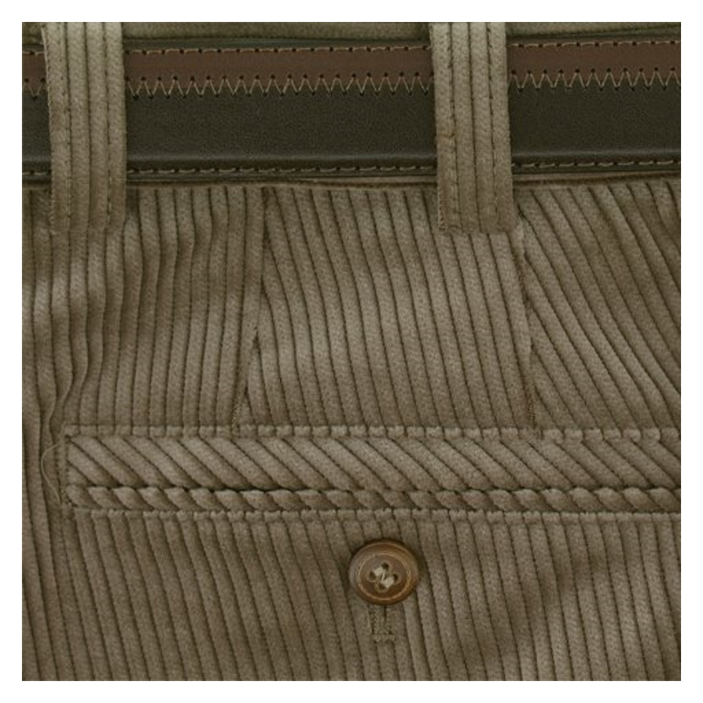 Meyer Stretch Cotton Corduroy - Fawn - Online Exclusive - Size 36L