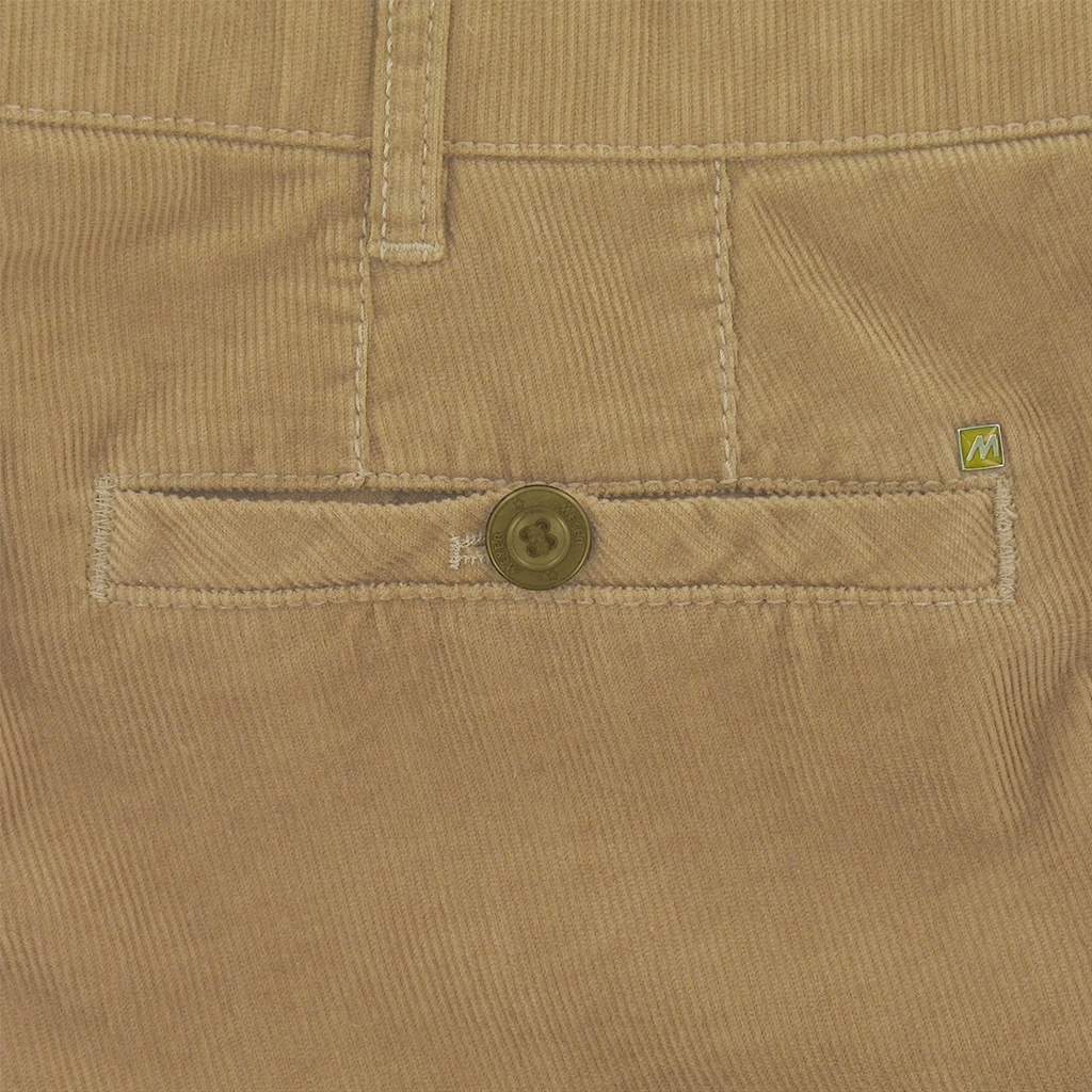 Meyer Trousers Corduroy - Beige - Online Exclusive - Size 34L & 40S