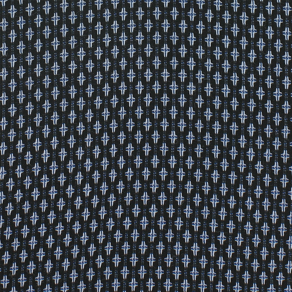 Giordano Shirt - Neat Navy Design - Size XL Only