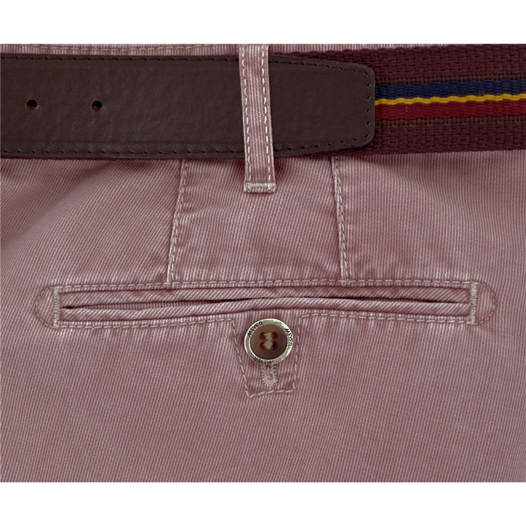 Meyer Luxury Pima Cotton - Raspberry - Special Selection Range