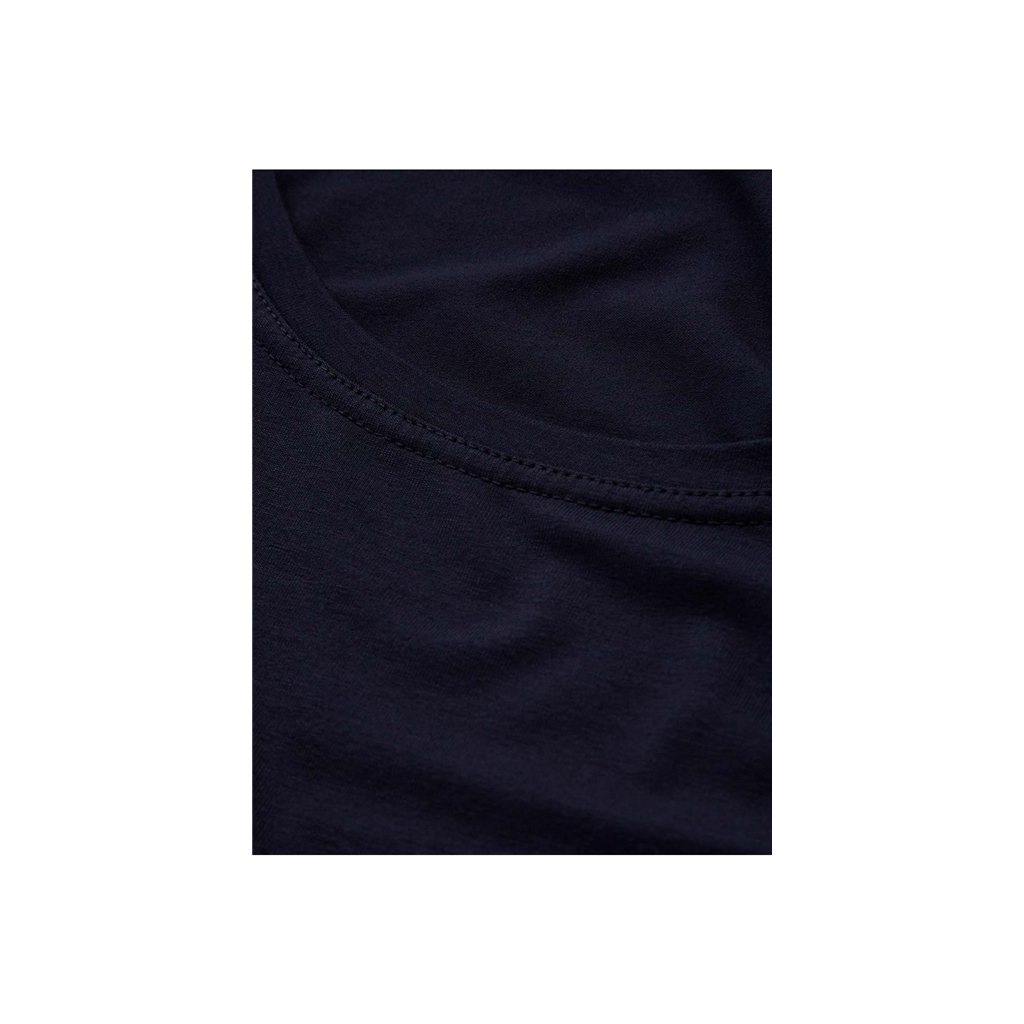 Masai Clothing - Heat Basic Tunic Navy