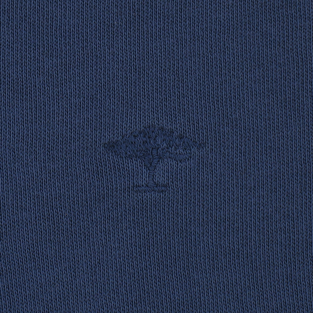 Fynch Hatton Sweatshirt  - Indigo