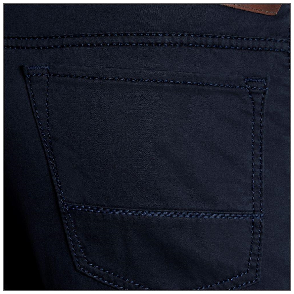 Meyer Super Stretch Denim Jean - Navy - Arizona 3000-18