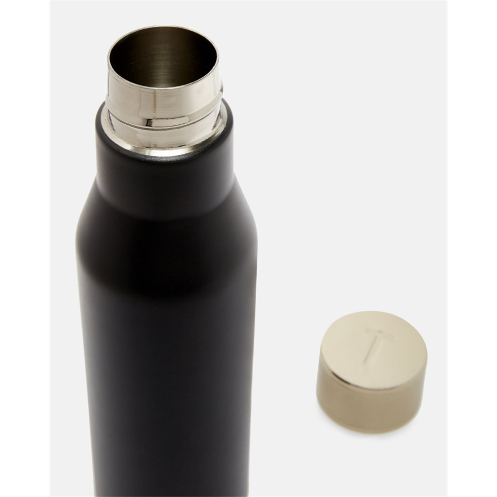 Ted Baker Waterbo water bottle - Black