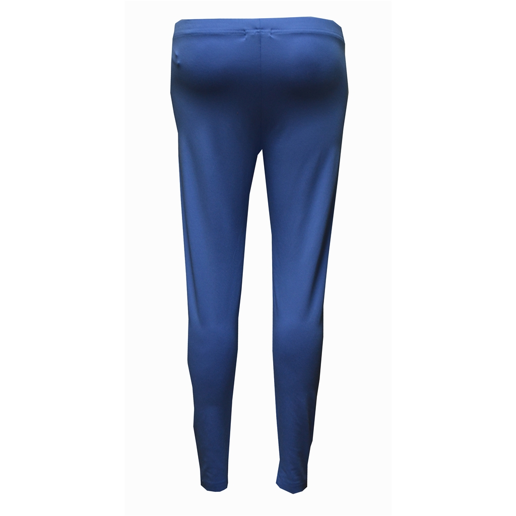 New 2018 Masai Clothing Pia Basic Leggings - Bluebell