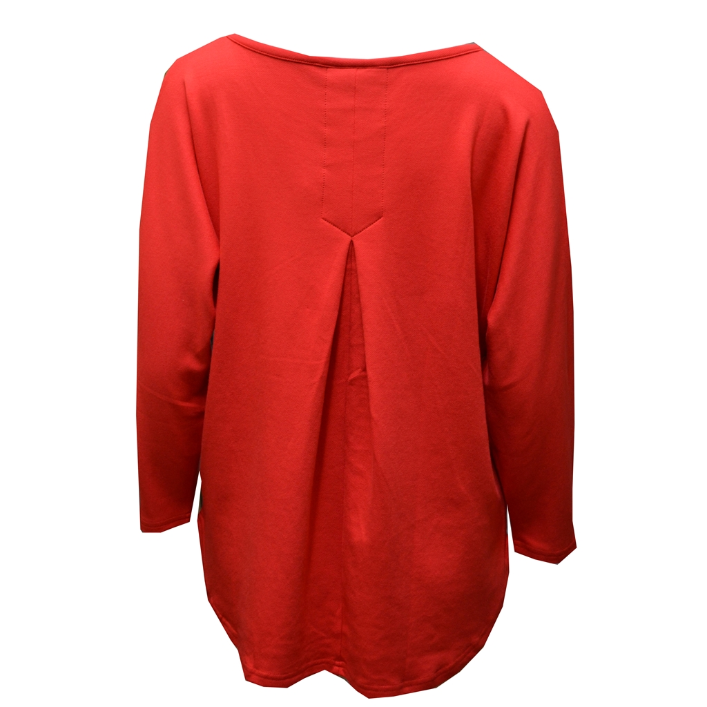 New 2018 Masai Donna Top -Poppy