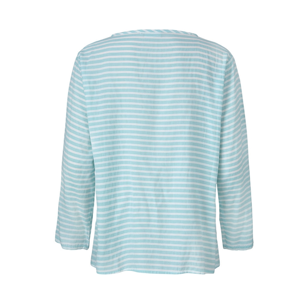 New 2018 Masai Darby Top - Aqua