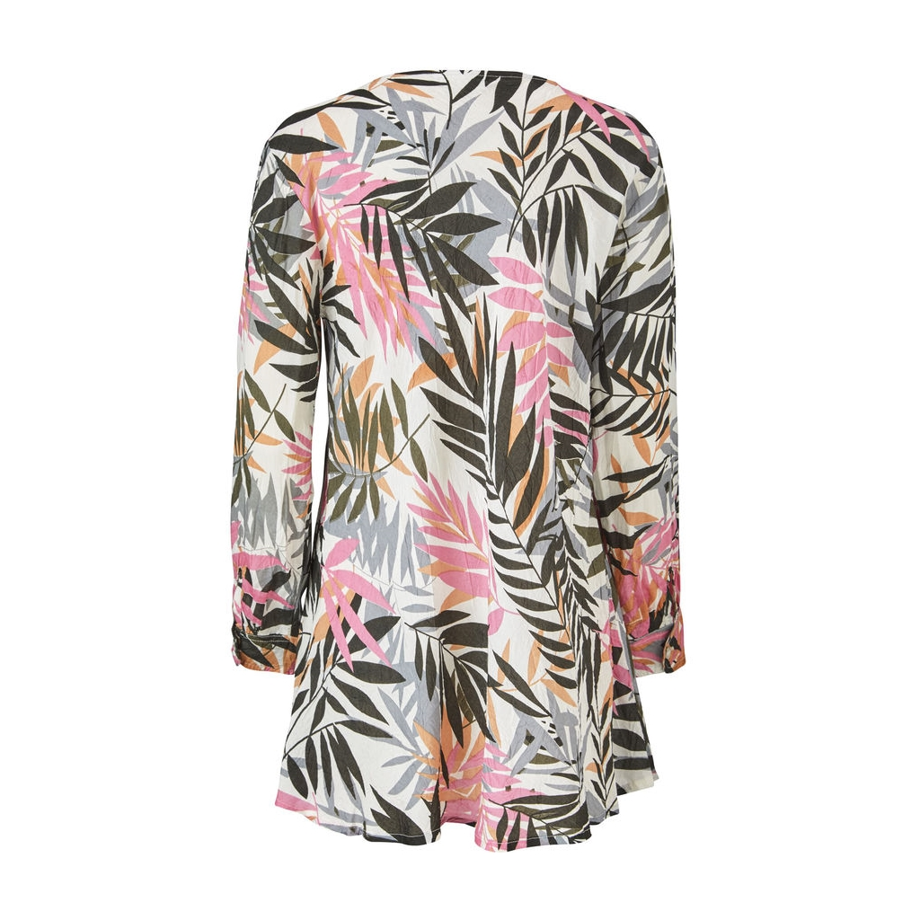 New 2018 Masai Dada Top - Flamingo