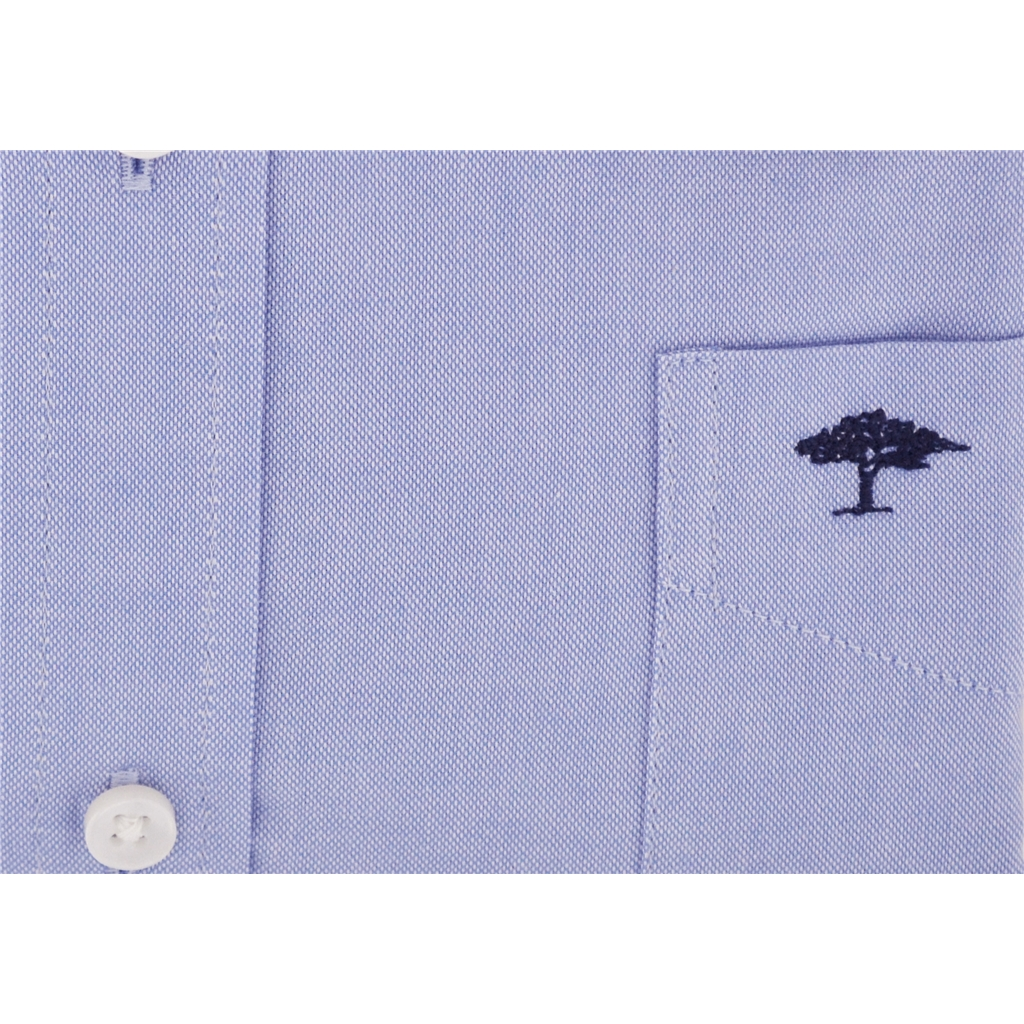 New 2018 Fynch Hatton Shirt - Blue