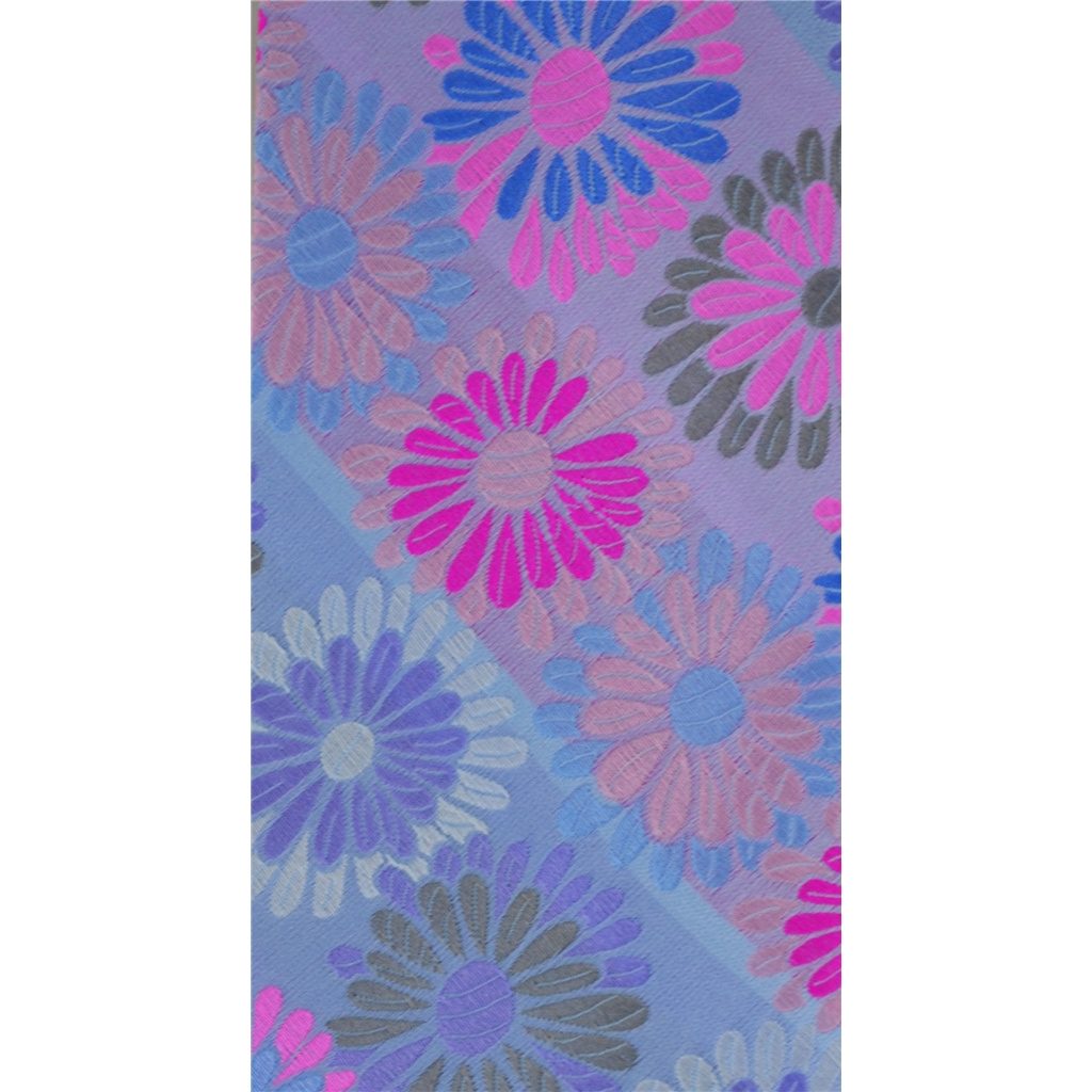 Van Buck Limited Edition - Pastel Floral Design Tie