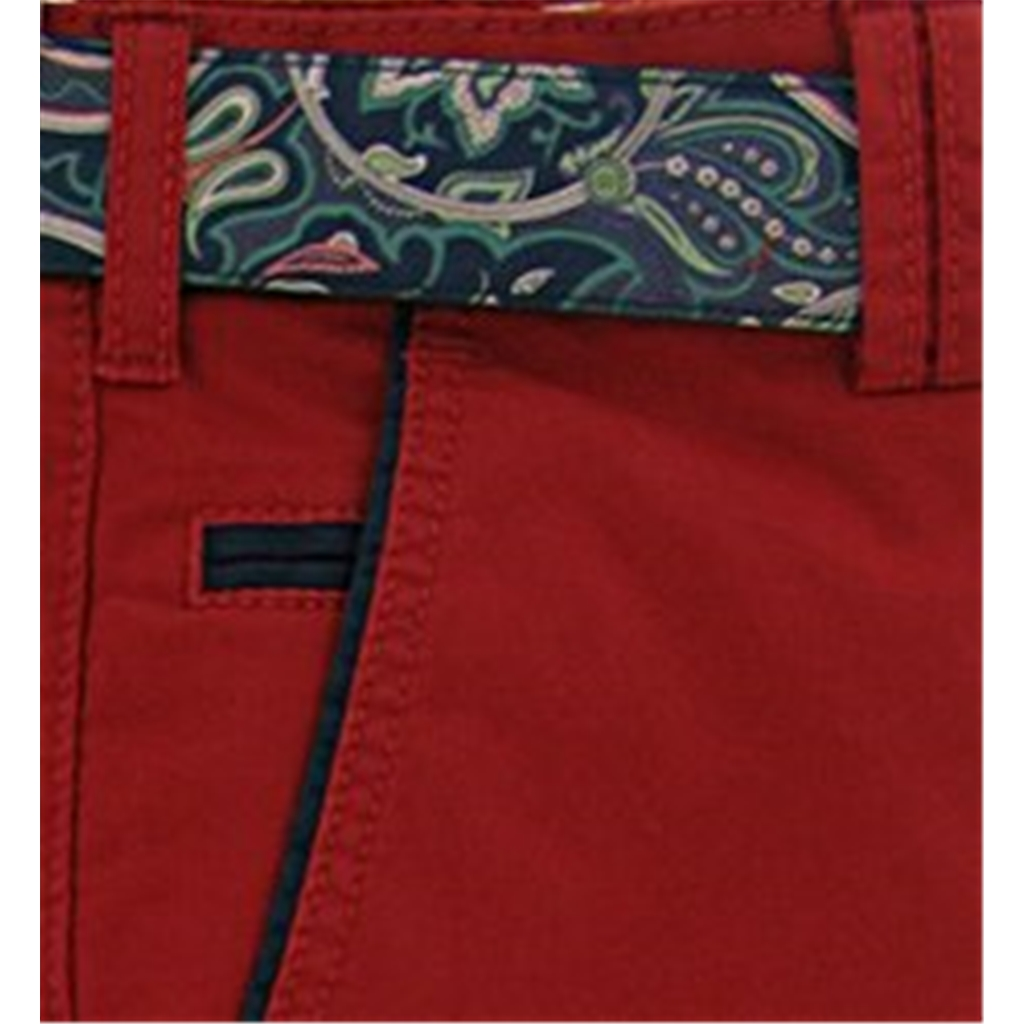 New 2018 Meyer Shorts - Hot Red