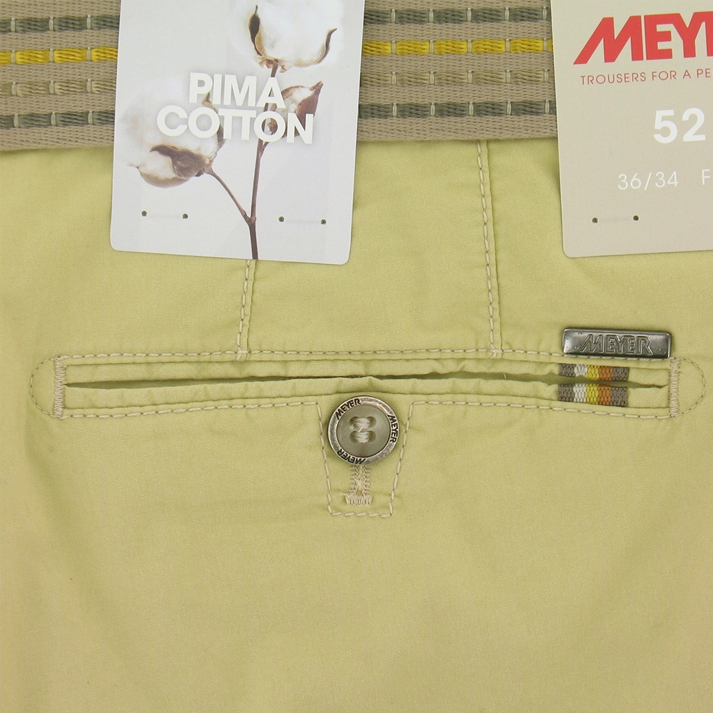 Meyer Shorts sand  - Palma B 3116 42