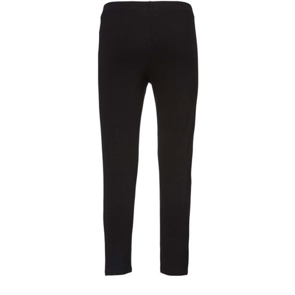 New 2018 Masai Clothing Pia Basic Leggings - Black