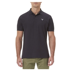 New for 2015 Barbour Sports Polo Shirt - Navy