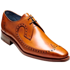Barker Shoes Style: Woody - Cedar Calf