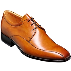 Barker Shoes Style: Ross - Cedar Calf
