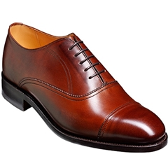 Barker Shoes Style: Nevis Walnut Calf