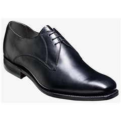Barker Shoes Style: Eton Black Calf