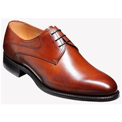 Barker Shoe Style: Banbury - Walnut Calf