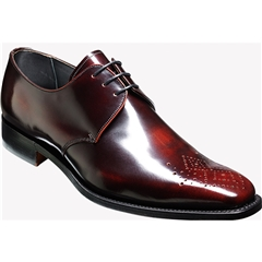 Barker Shoes Style: Darlington - Brandy Hi-Shine