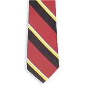 East Yorkshire Duke of York's Own Regimental Tie