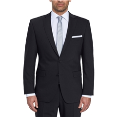 Digel Suit - Comfort Fit - Protect 3 Stretch Comfort - Black