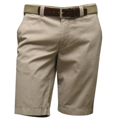 Meyer Shorts Luxury Cotton - Beige