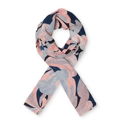 New 2018 Masai Clothing Along scarf - Poppy Org