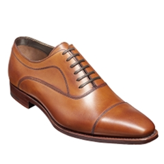 New 2018 Barker Shoes Style: Elgar - Antique Rosewood Calf