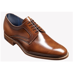 New 2018 Barker Shoes Style: Carrick - Cedar Hi Shine