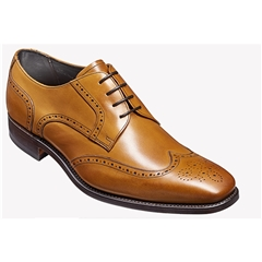 New 2018 Barker Shoes Style: Jordon - Cedar Calf